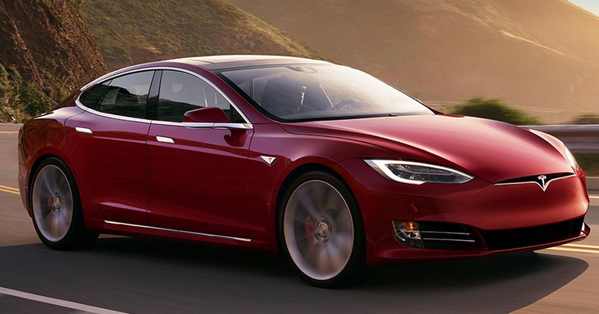 Tesla Wallpapers Vehicles Hq Tesla Pictures 4k