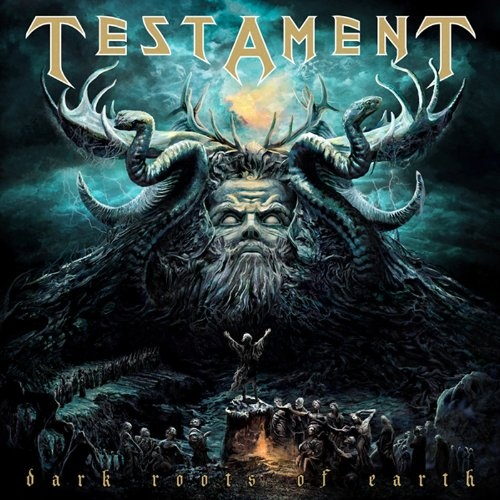 Nice Images Collection: Testament Desktop Wallpapers