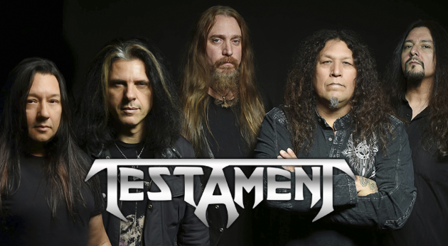HD Quality Wallpaper | Collection: Music, 630x347 Testament