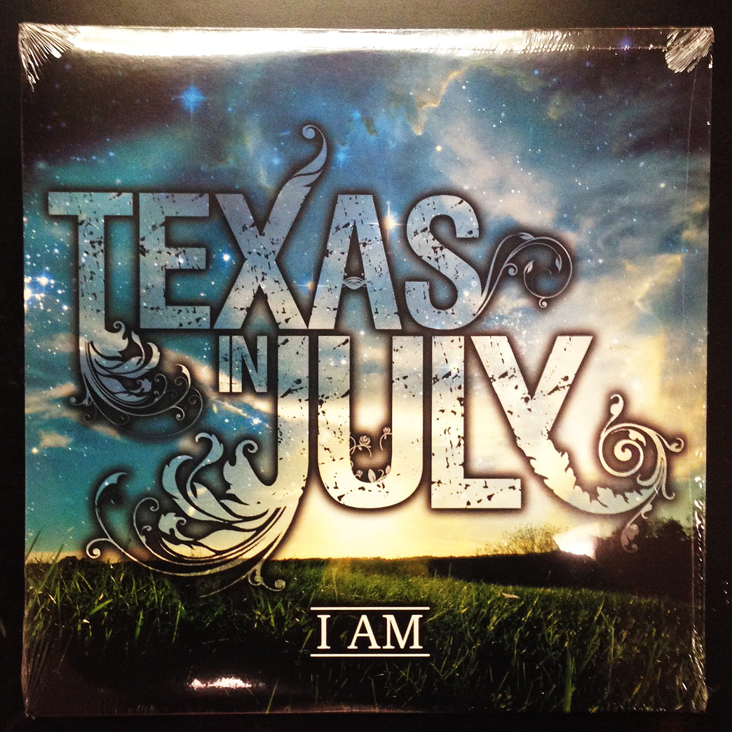 Texas In July Pics, Music Collection