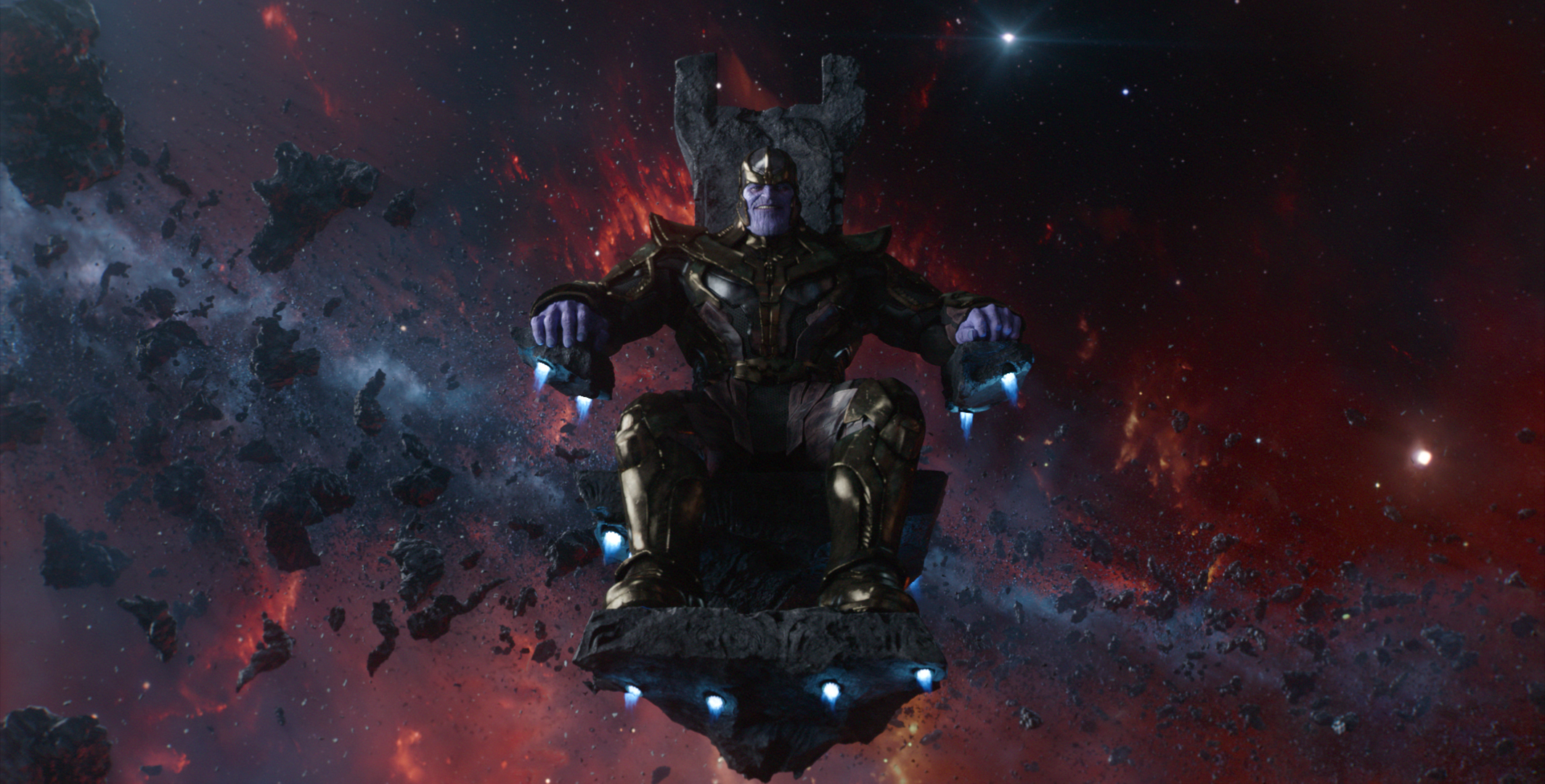 Images of Thanos | 2128x1080