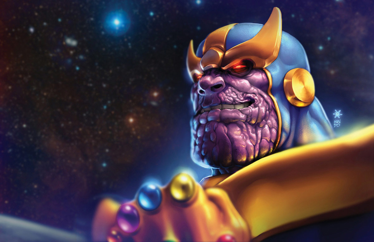 Images of Thanos | 1200x776