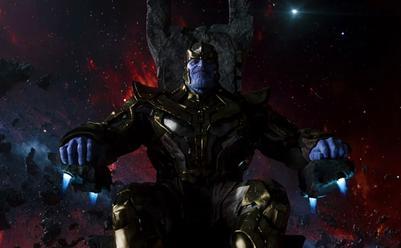 Thanos Backgrounds, Compatible - PC, Mobile, Gadgets| 401x248 px