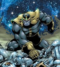 Nice wallpapers Thanos 200x222px