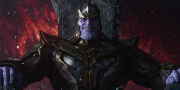 Amazing Thanos Pictures & Backgrounds