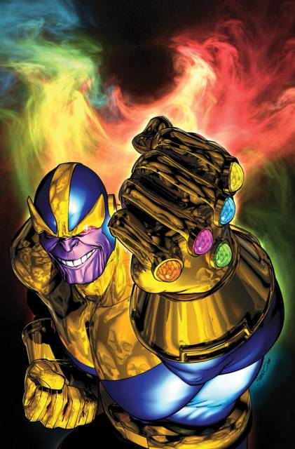Thanos High Quality Background on Wallpapers Vista