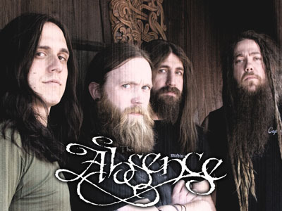 400x300 > The Absence Wallpapers
