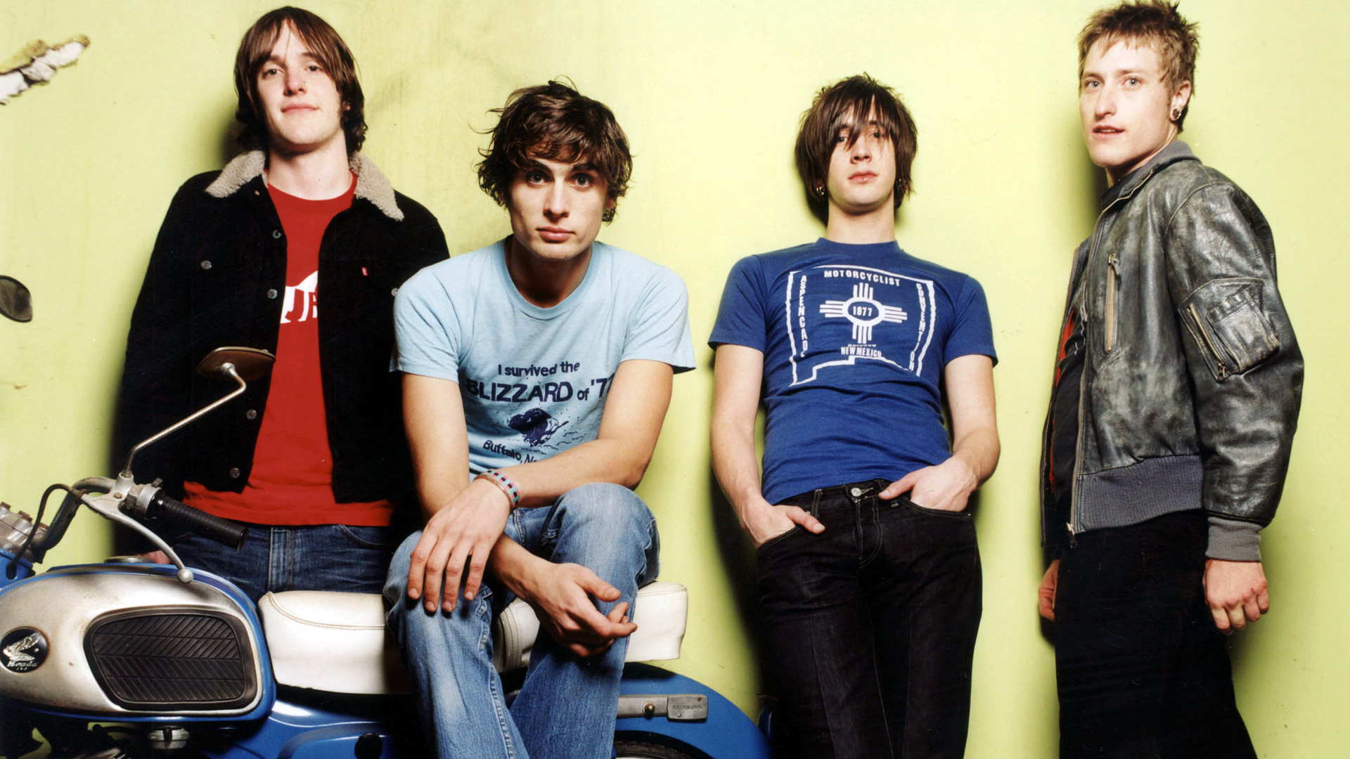 The All-american Rejects #8