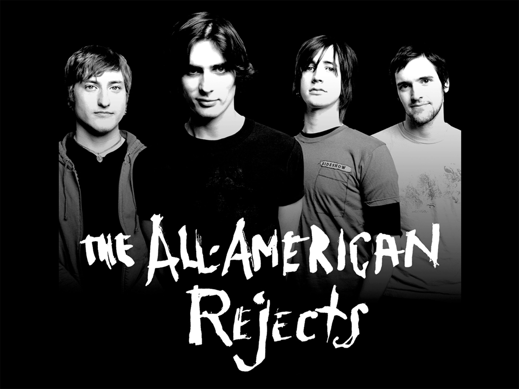 The All-american Rejects Pics, Music Collection
