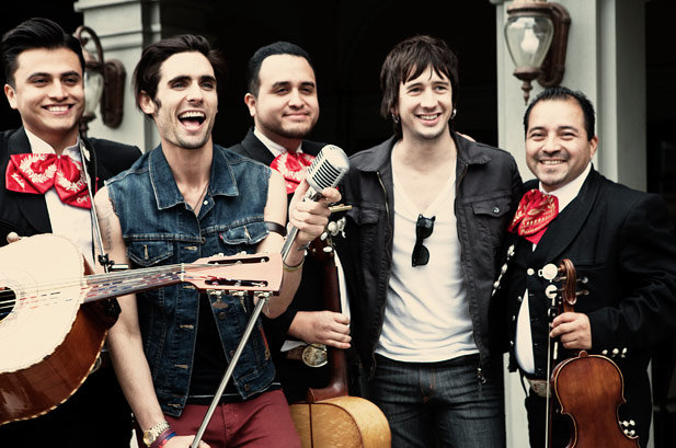The All-american Rejects #13