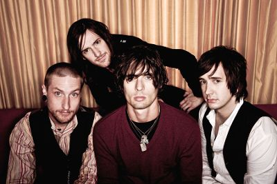The All-american Rejects #16