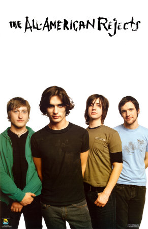 291x450 > The All-american Rejects Wallpapers