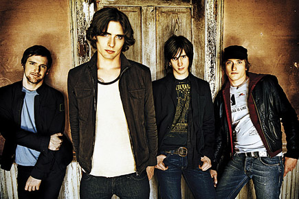 435x290 > The All-american Rejects Wallpapers