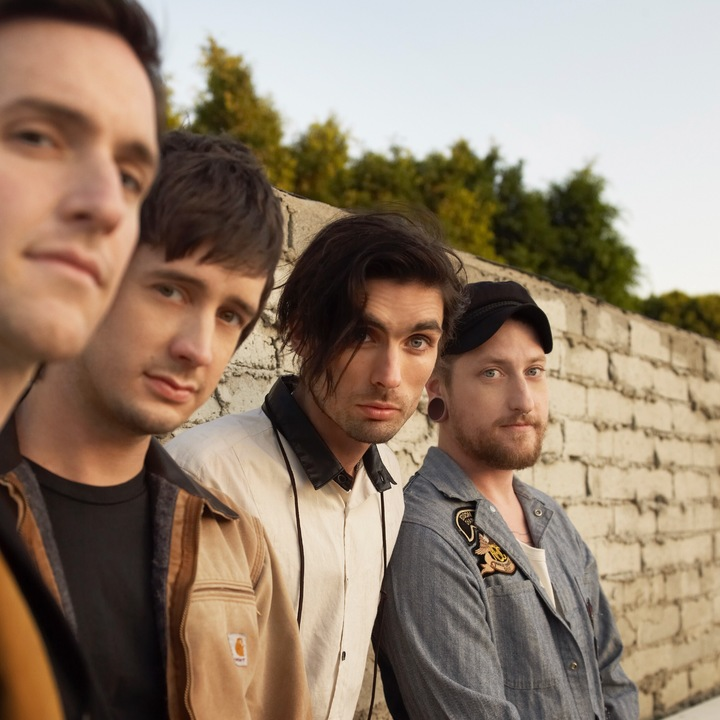 The All-american Rejects #22