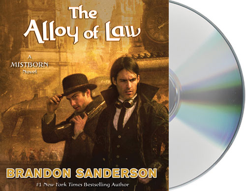 500x388 > The Alloy Of Law Wallpapers
