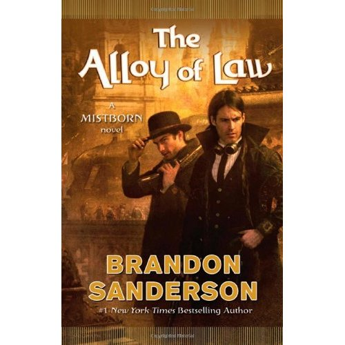 Amazing The Alloy Of Law Pictures & Backgrounds