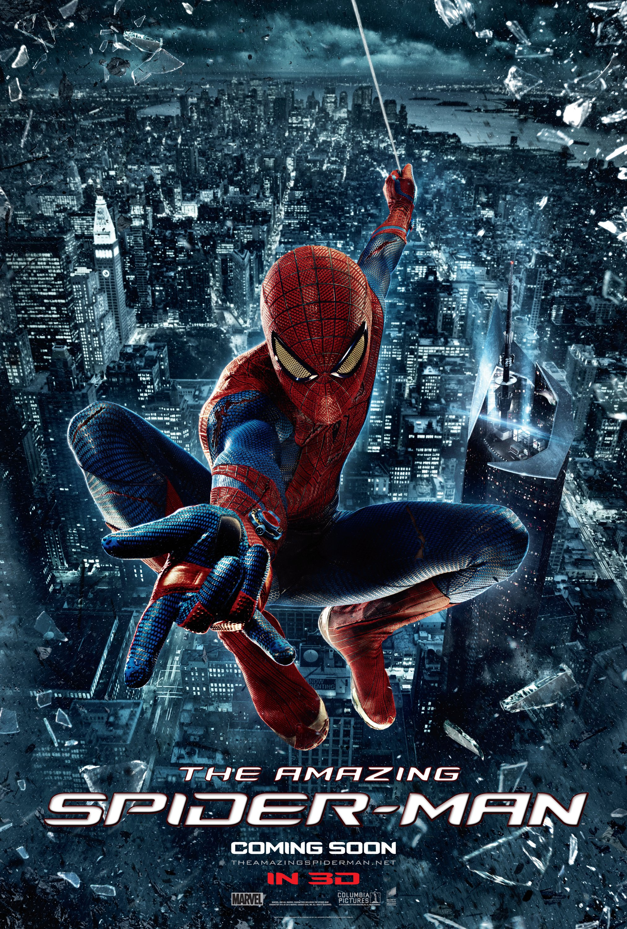 Images of The Amazing Spider Man   2025x3000