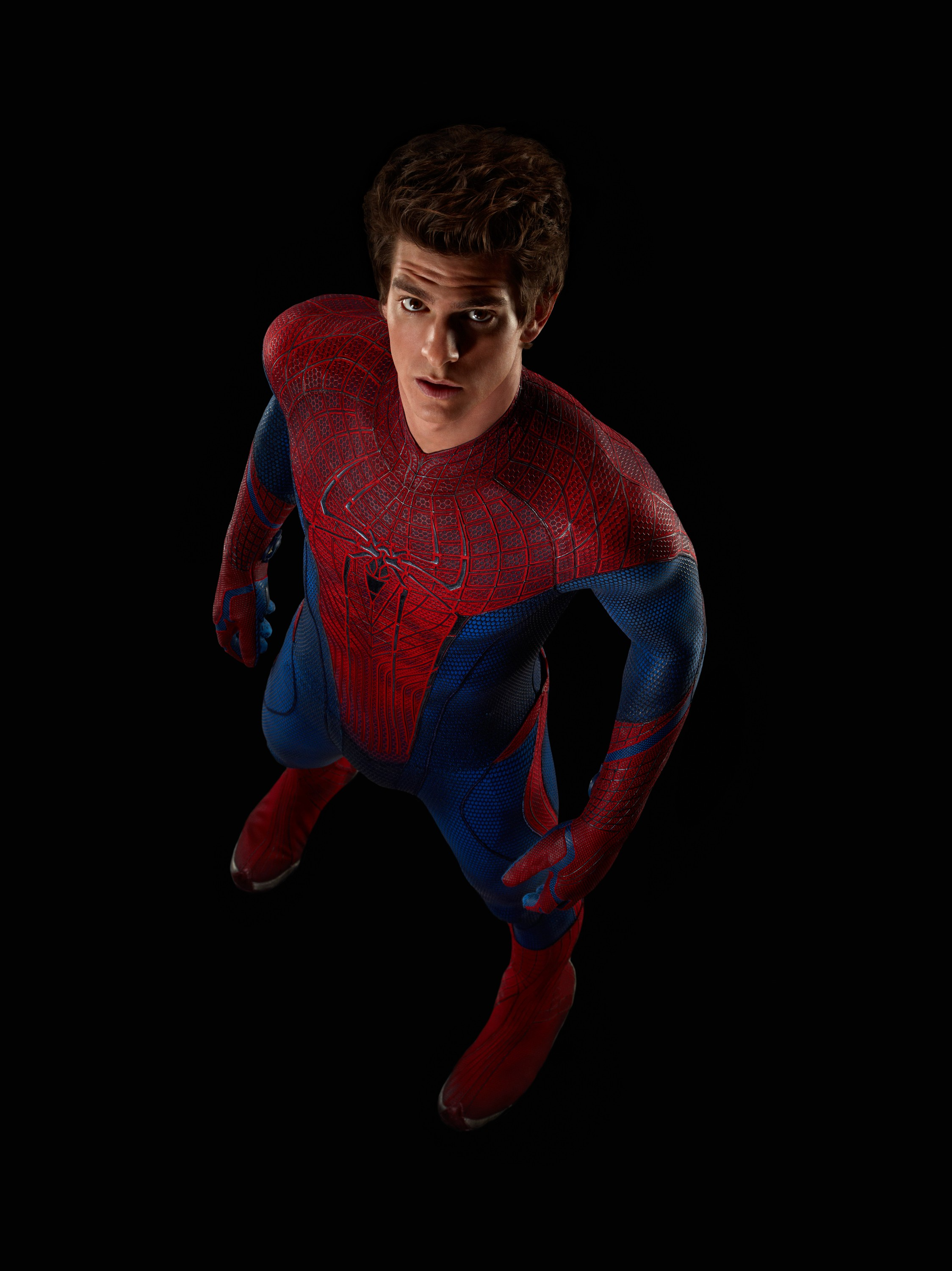 High Resolution Wallpaper   The Amazing Spider Man 2248x3000 px