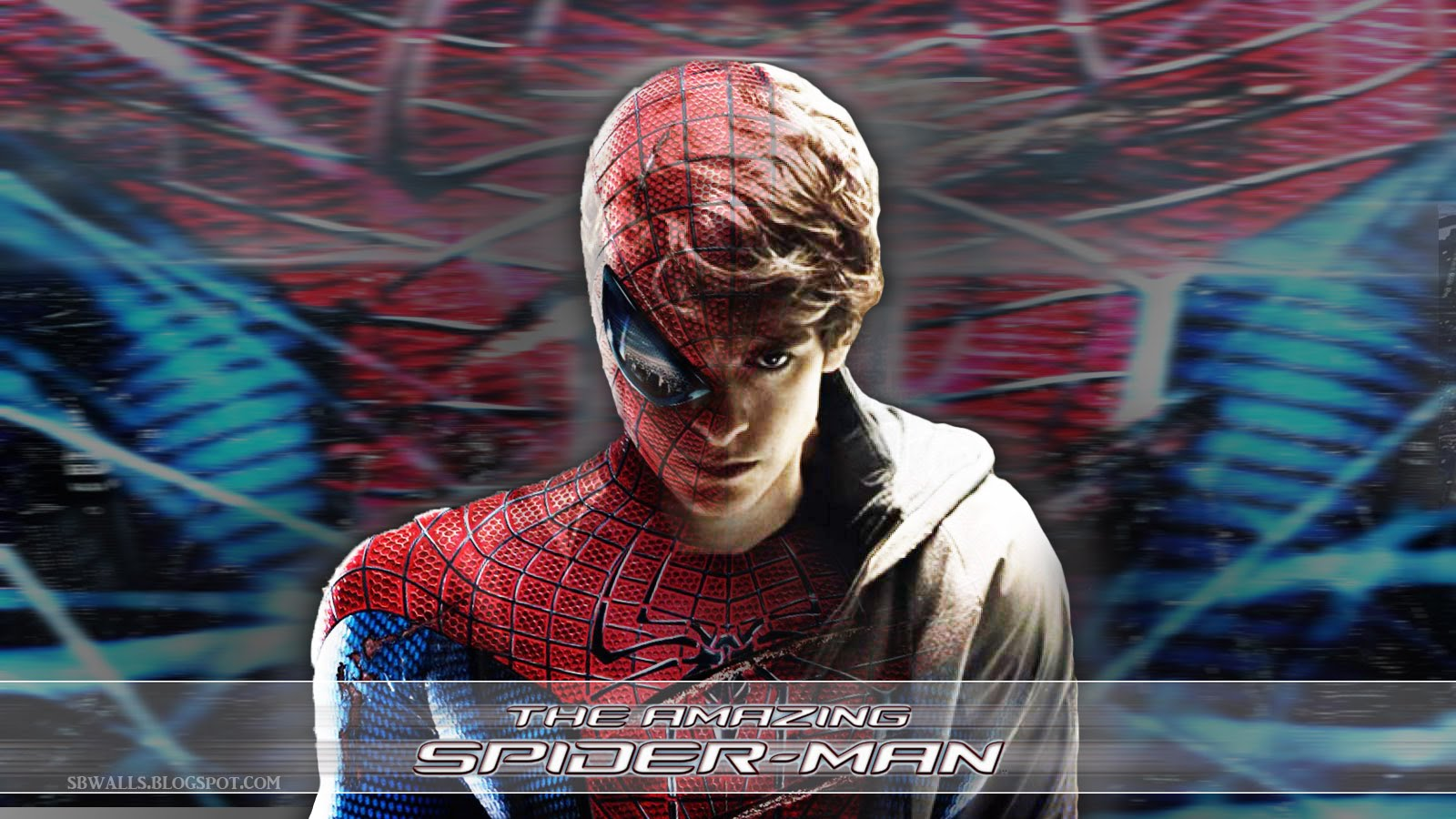 The Amazing Spider Man High Quality Background on Wallpapers Vista