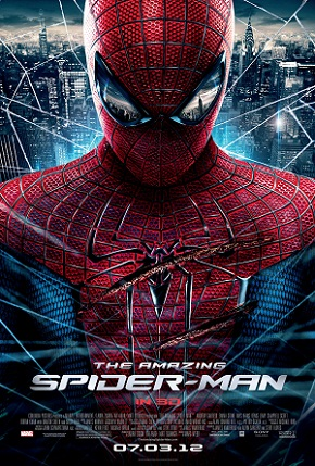 HQ The Amazing Spider Man Wallpapers   File 92.59Kb