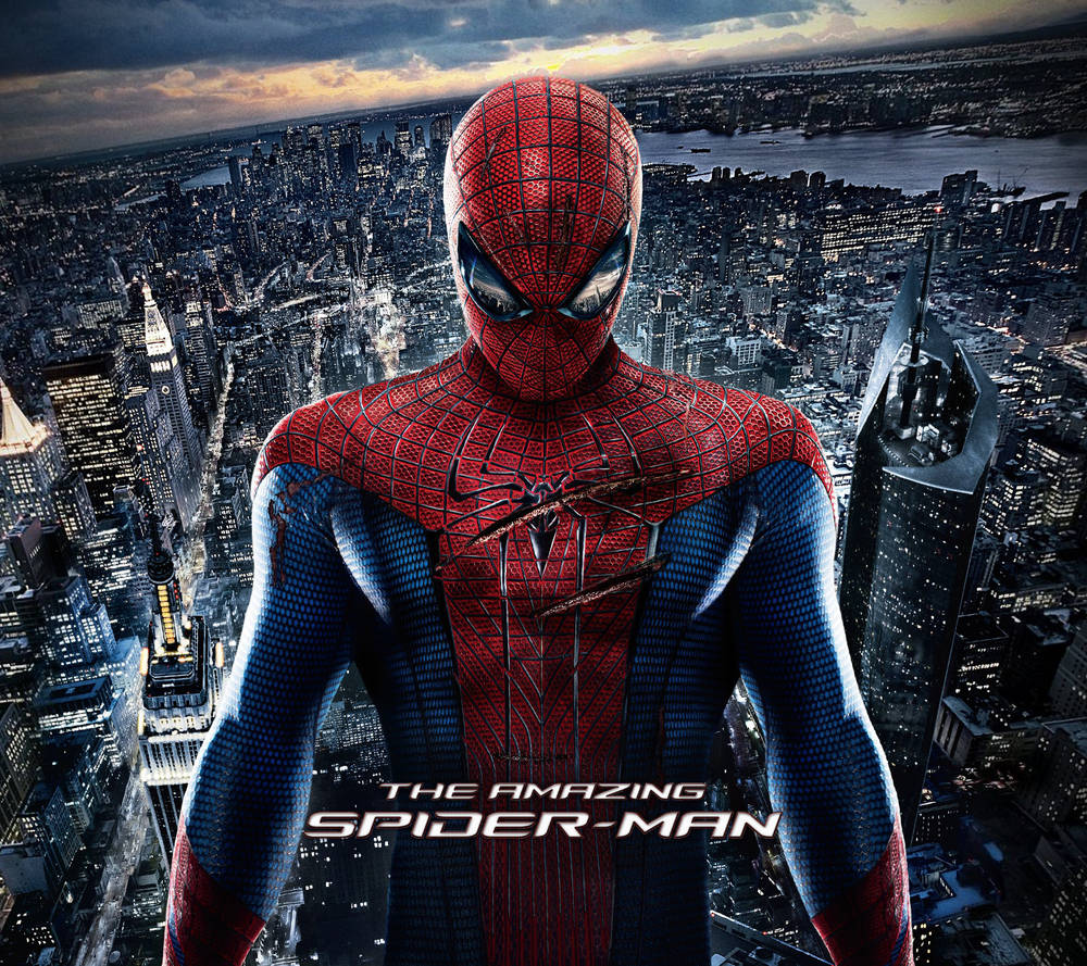 1000x889 > The Amazing Spider Man Wallpapers