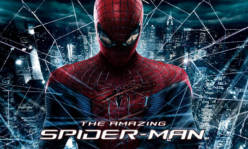 The Amazing Spider Man Backgrounds on Wallpapers Vista