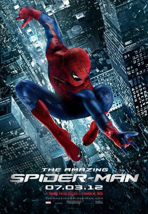 Images of The Amazing Spider Man   500x725