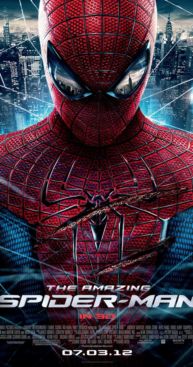 Amazing The Amazing Spider Man Pictures & Backgrounds
