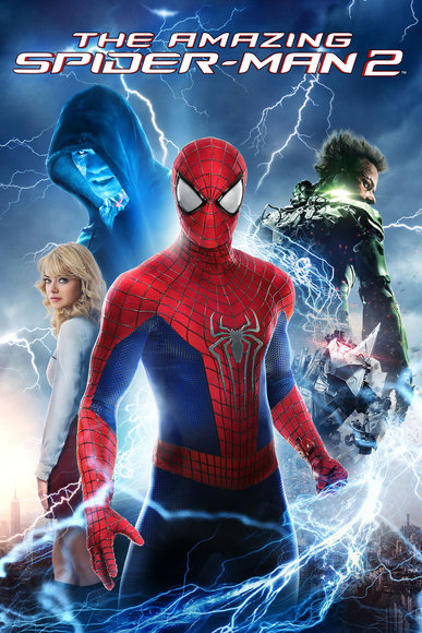 HQ The Amazing Spider Man Wallpapers   File 95.92Kb