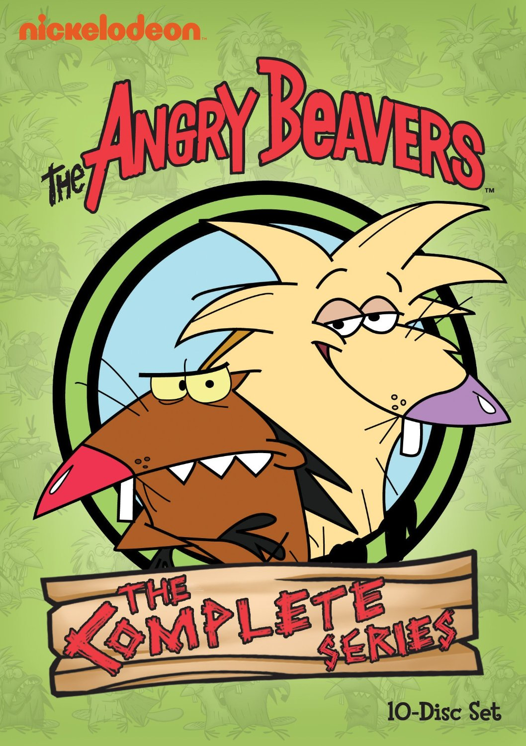 HQ The Angry Beavers Wallpapers   File 264.88Kb