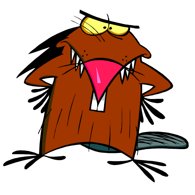 The Angry Beavers Backgrounds on Wallpapers Vista