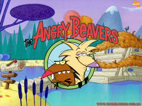 480x360 > The Angry Beavers Wallpapers