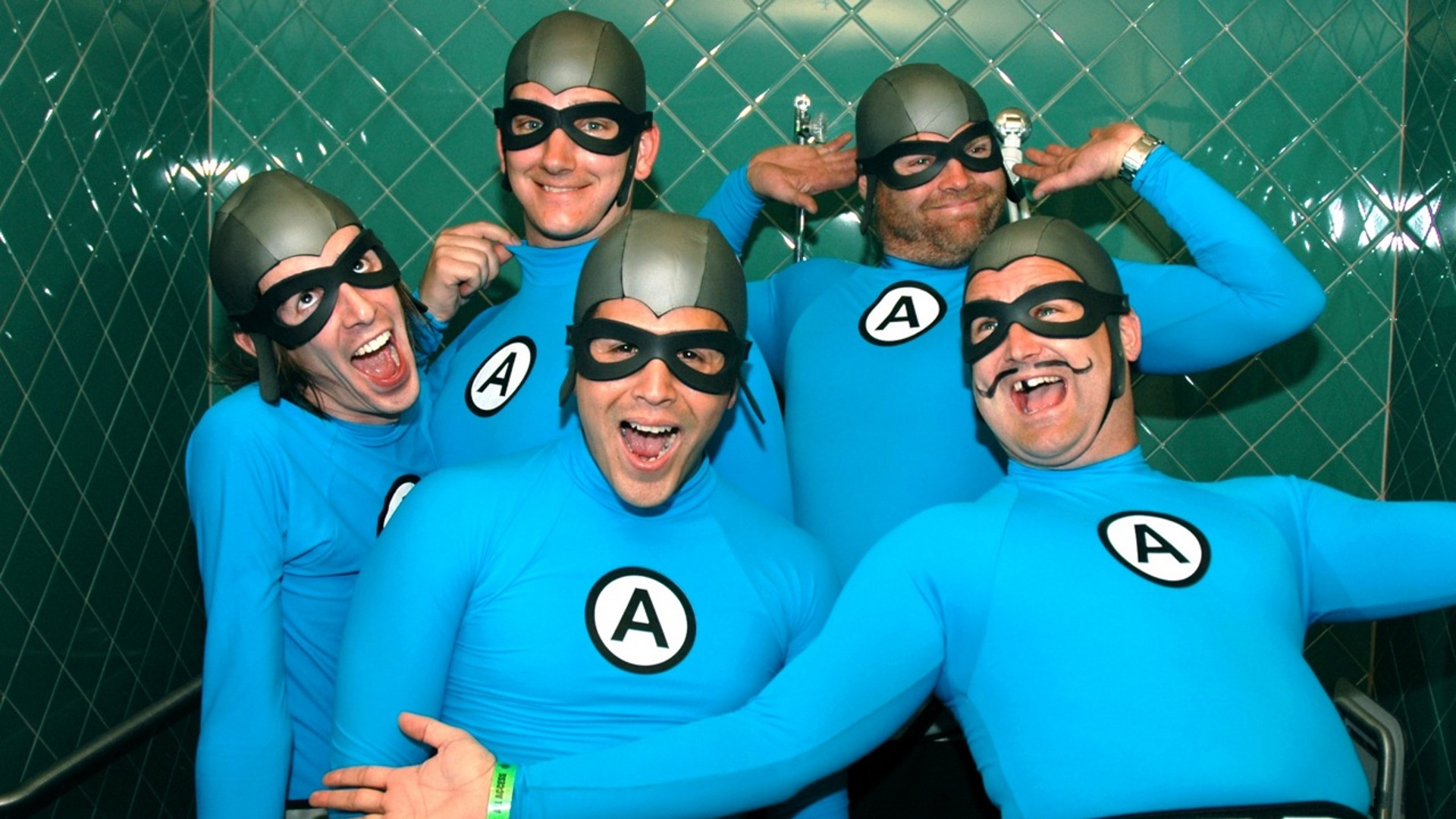 1920x1080 > The Aquabats Wallpapers