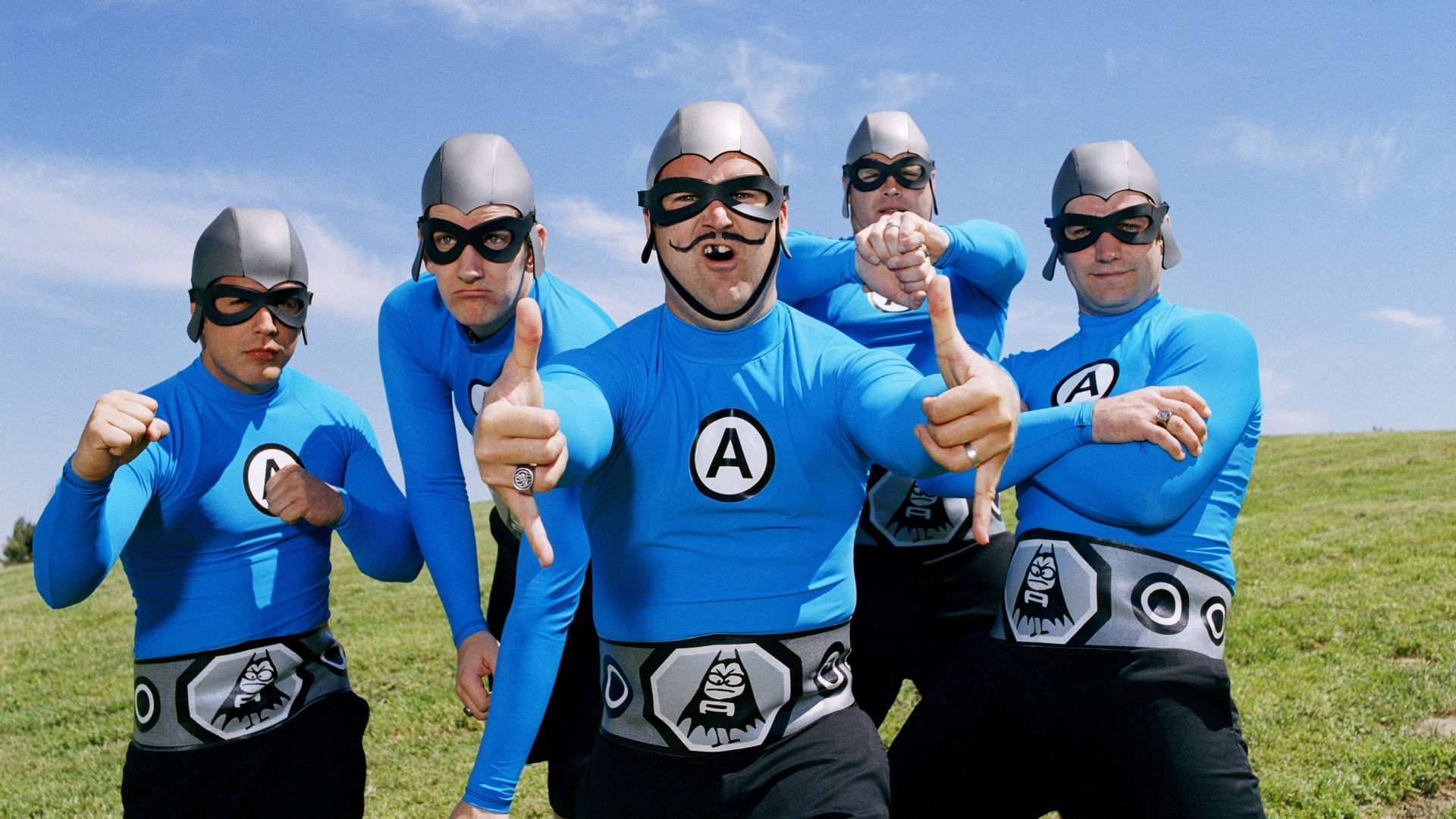 Images of The Aquabats | 1920x1080