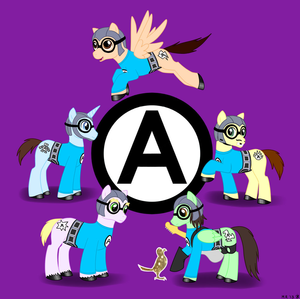 HQ The Aquabats Wallpapers | File 149.05Kb