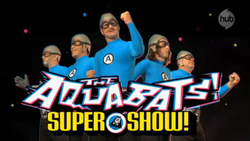 High Resolution Wallpaper | The Aquabats 250x141 px