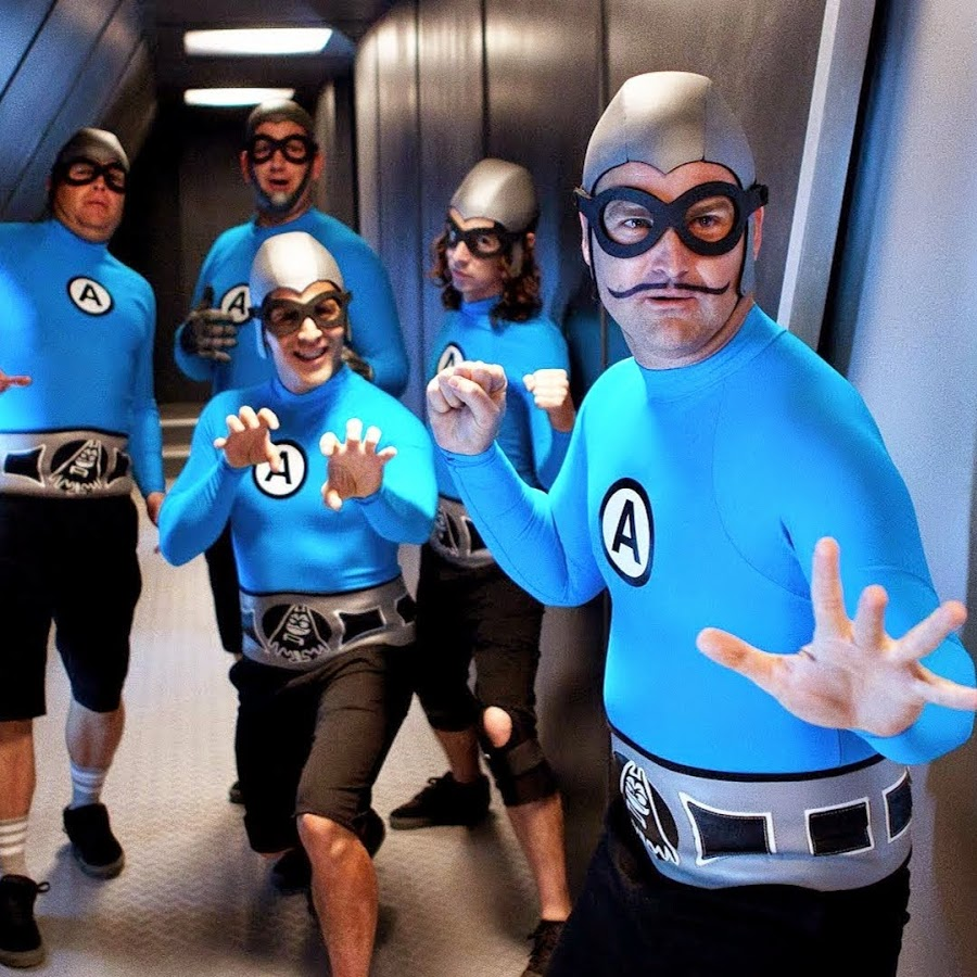 The Aquabats Backgrounds on Wallpapers Vista