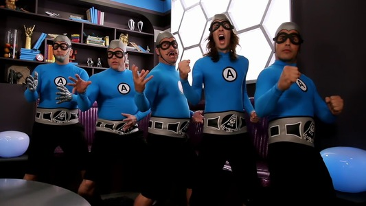 Images of The Aquabats | 533x300