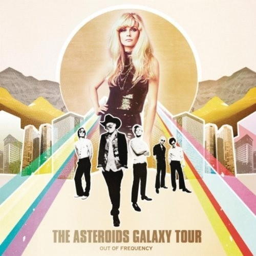 The Asteroids Galaxy Tour Backgrounds, Compatible - PC, Mobile, Gadgets| 500x500 px