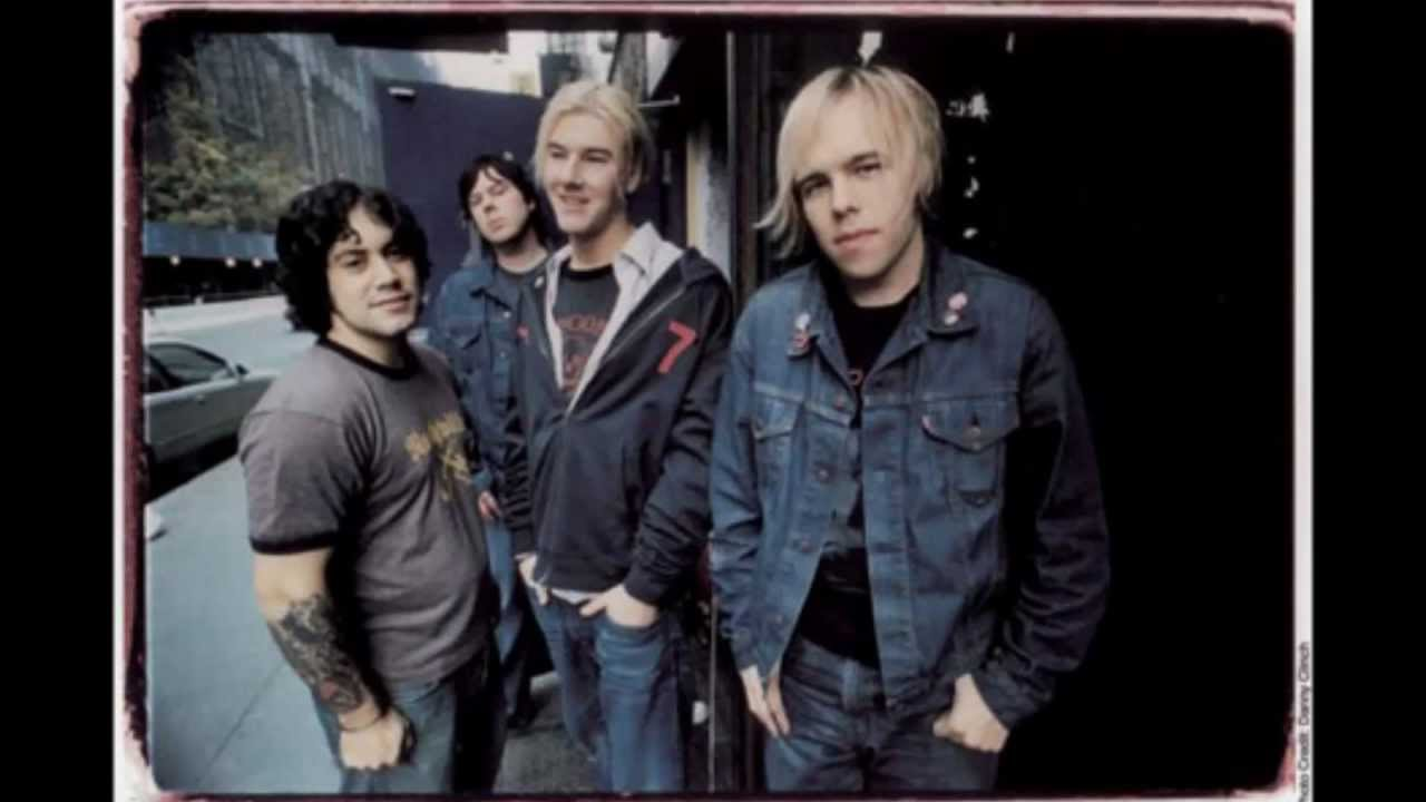 The Ataris Pics, Music Collection