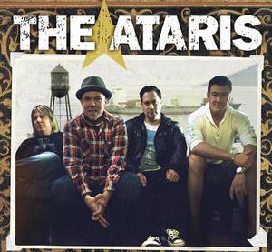 HQ The Ataris Wallpapers | File 57.31Kb