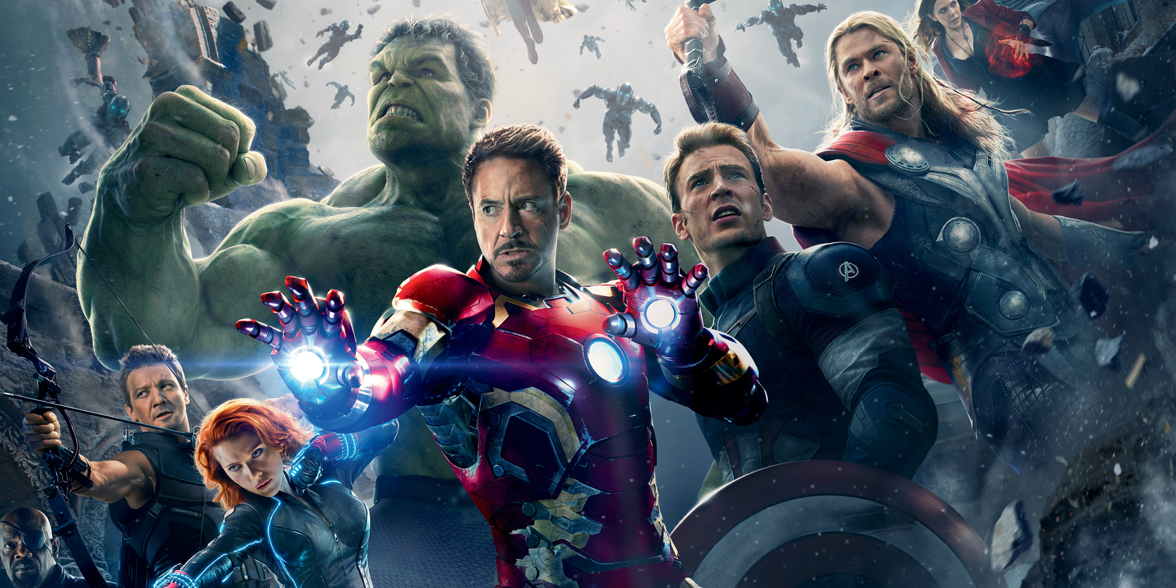 The Avengers High Quality Background on Wallpapers Vista