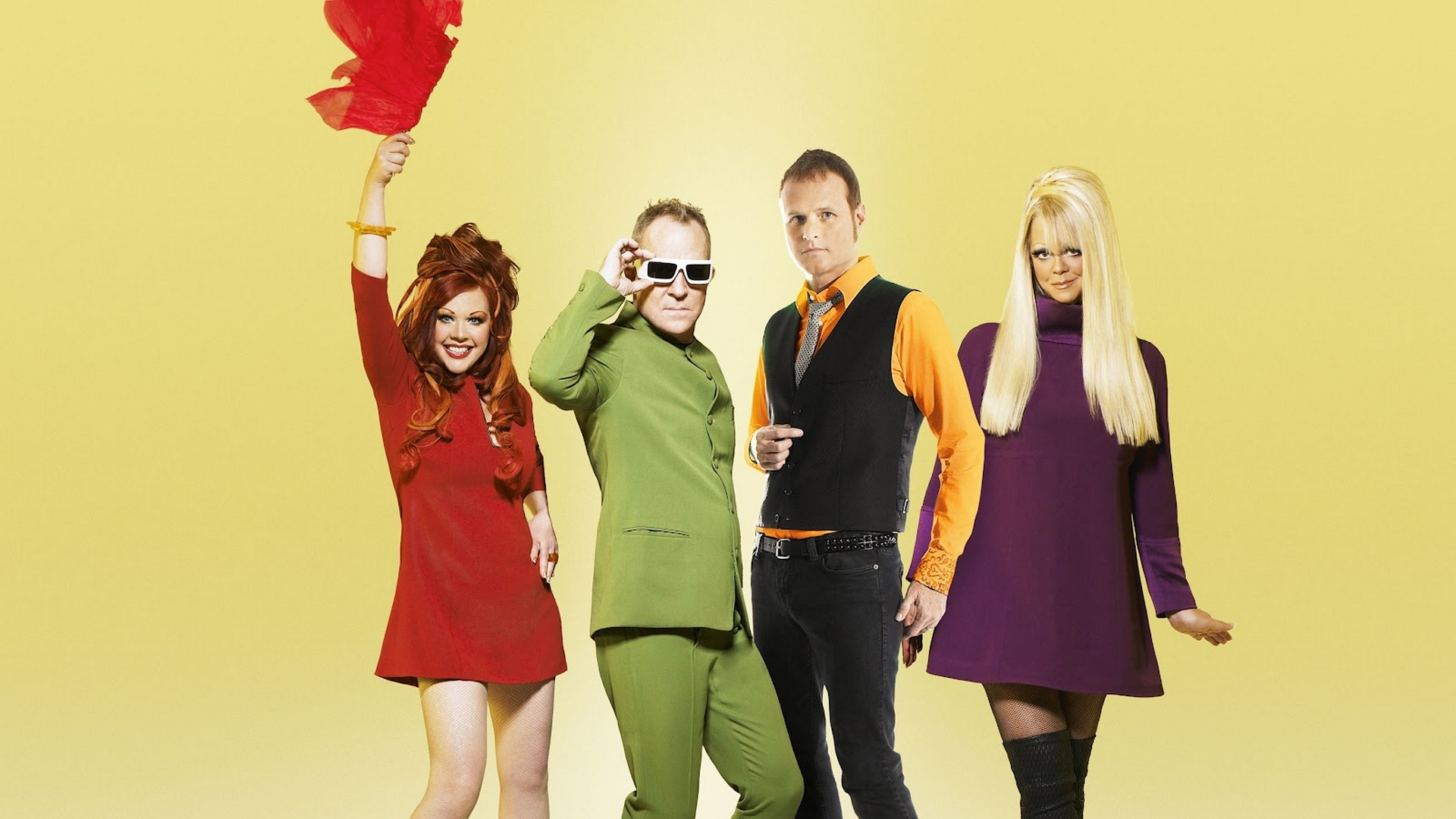 The B 52s #10