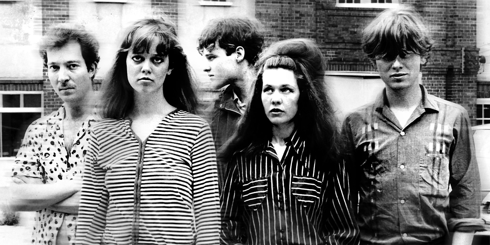 The B 52s Pics, Music Collection