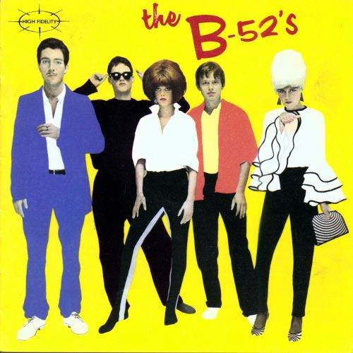 The B 52s Backgrounds, Compatible - PC, Mobile, Gadgets| 500x500 px