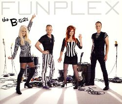 The B 52s #21