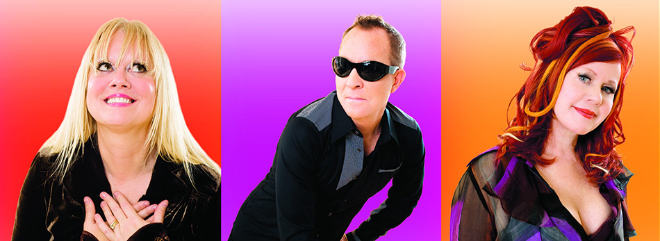 Amazing The B 52s Pictures & Backgrounds