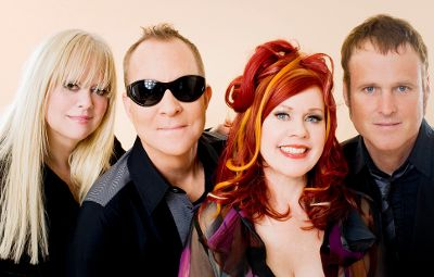 The B 52s #13