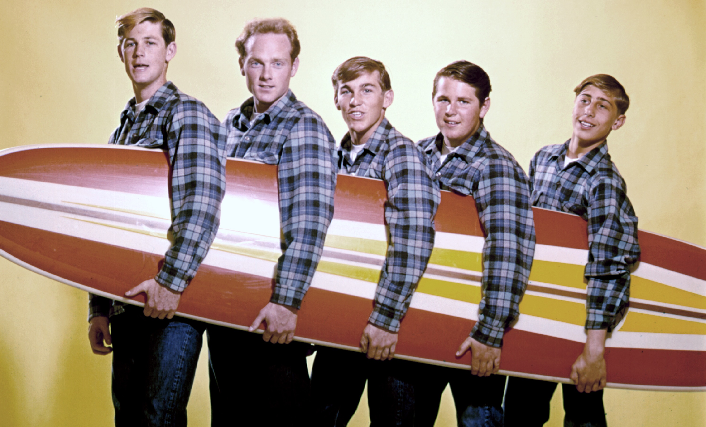 The Beach Boys Backgrounds, Compatible - PC, Mobile, Gadgets| 2989x1809 px
