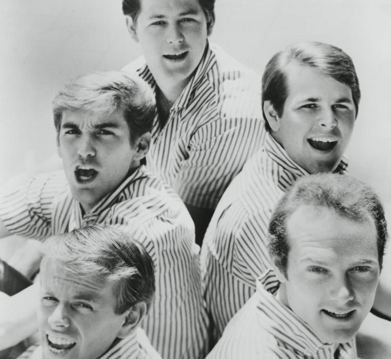 HQ The Beach Boys Wallpapers | File 64.19Kb
